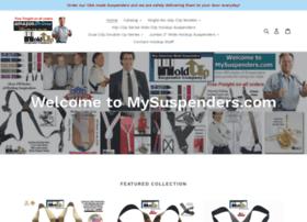 mysuspenders.com