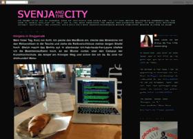 mysvenja.blogspot.de