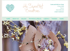 mysweetartcreations.co.uk