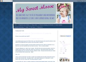 mysweetmoose.blogspot.com