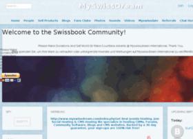 myswissdream.com