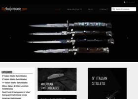 myswitchblade.com