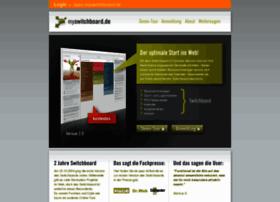 myswitchboard.de