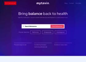 mytavin.com