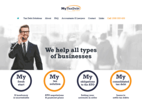 mytaxdebt.com.au