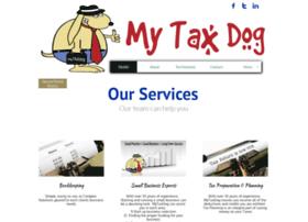 mytaxdog.com