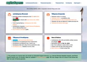 mytaxexpress.com