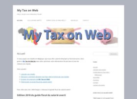 mytaxonweb.be