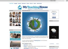 myteachinghouse.com