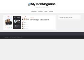 mytechmagazine.com