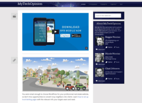 mytechopinion.com
