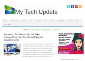 mytechupdate.com