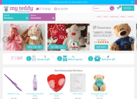 myteddy.com.au