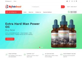 mytelebrand.com