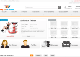 mytelemart.com.pk