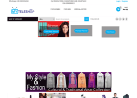 myteleshop.com