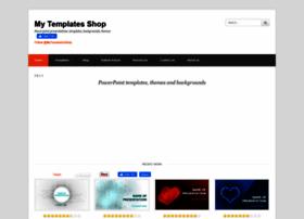 mytemplatesshop.com