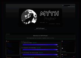 myth-project.fr
