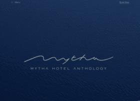mythahotels.com