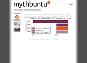 mythbuntu.org
