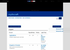 mythcraft.forumer.com