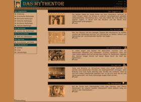 mythentor.de