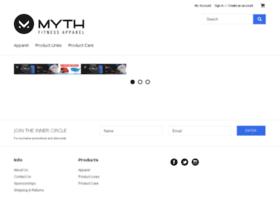 mythfitnessapparel.com