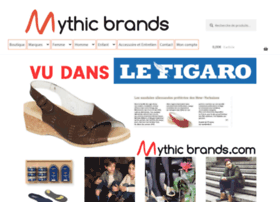 mythicbrands.com