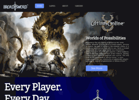 mythicentertainment.com