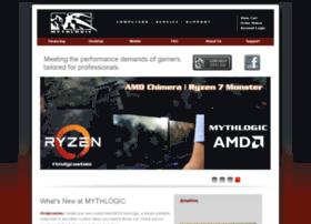 mythlogic.com