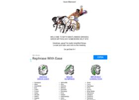 mythman.com