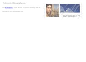 mythography.com