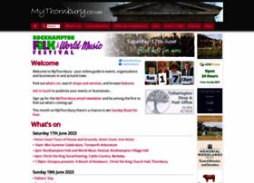 mythornbury.co.uk