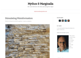 mythosandmarginalia.com