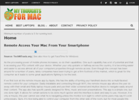 mythoughtsformac.com