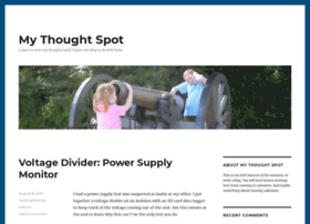 mythoughtspot.com