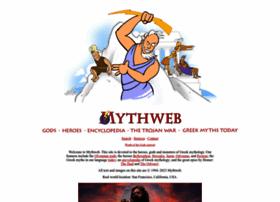 mythweb.com