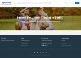 mytierarzt.de