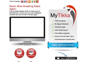 mytikka.com