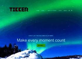 mytikker.com