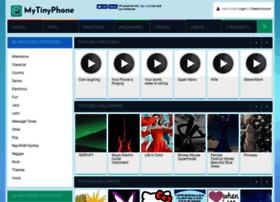 mytinyphone.com