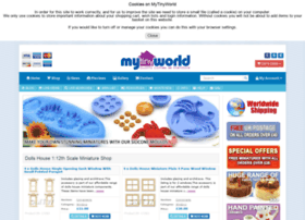 mytinyworld.co.uk