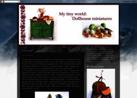 mytinyworldfromhungary.blogspot.fr