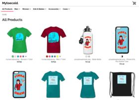 mytoecold.spreadshirt.com
