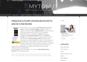 mytom.it