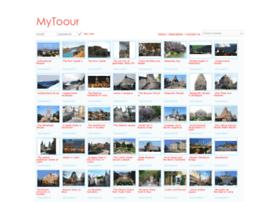 mytoour.com