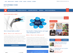 mytopdirectory.info