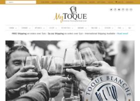 mytoque.com