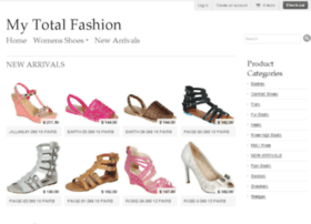 mytotalfashion.com