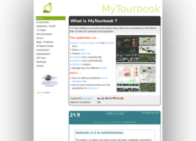 mytourbook.sourceforge.net